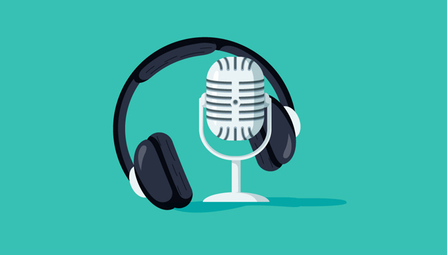 4 Inspirational Podcasts