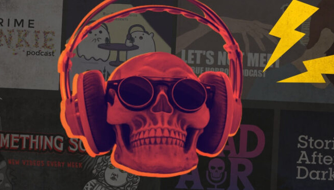 Thrilling Horror Podcast Recommendations